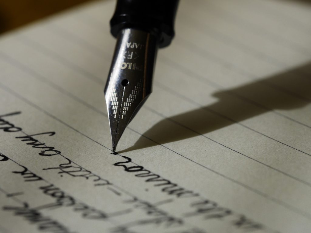 To All Aspiring Communicators: Don't Hire Ghostwriters To Pen Your Articles | Gabriella Hoffman